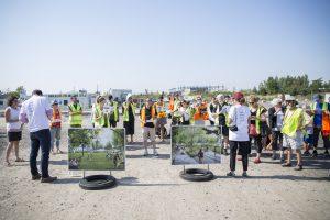 Portes ouvertes au campus MIL: les Montréalais découvrent la transformation du secteur