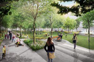 MIL Montréal : un parc nommé en mémoire de Pierre Dansereau