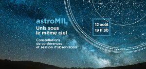 Une soirée d'astronomie dans le confort de votre foyer